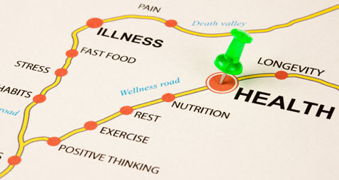 Nutrition in healthyaging